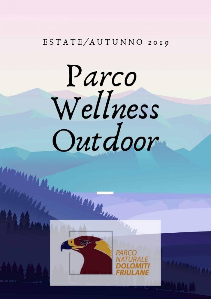 Parco Wellness Outdoor 2019